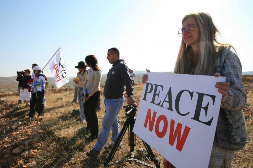 jøder i israel idag