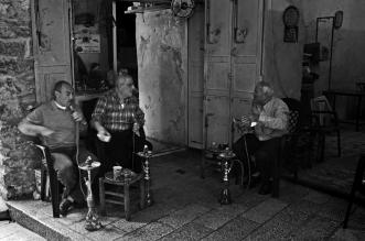 gamle mænd og unge kvinder ven København