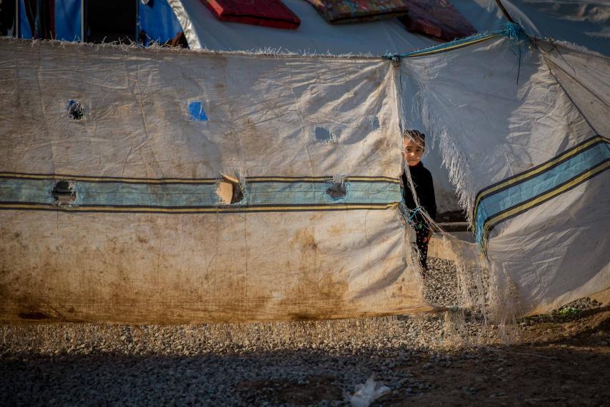 flygtningelejre i tyrkiet